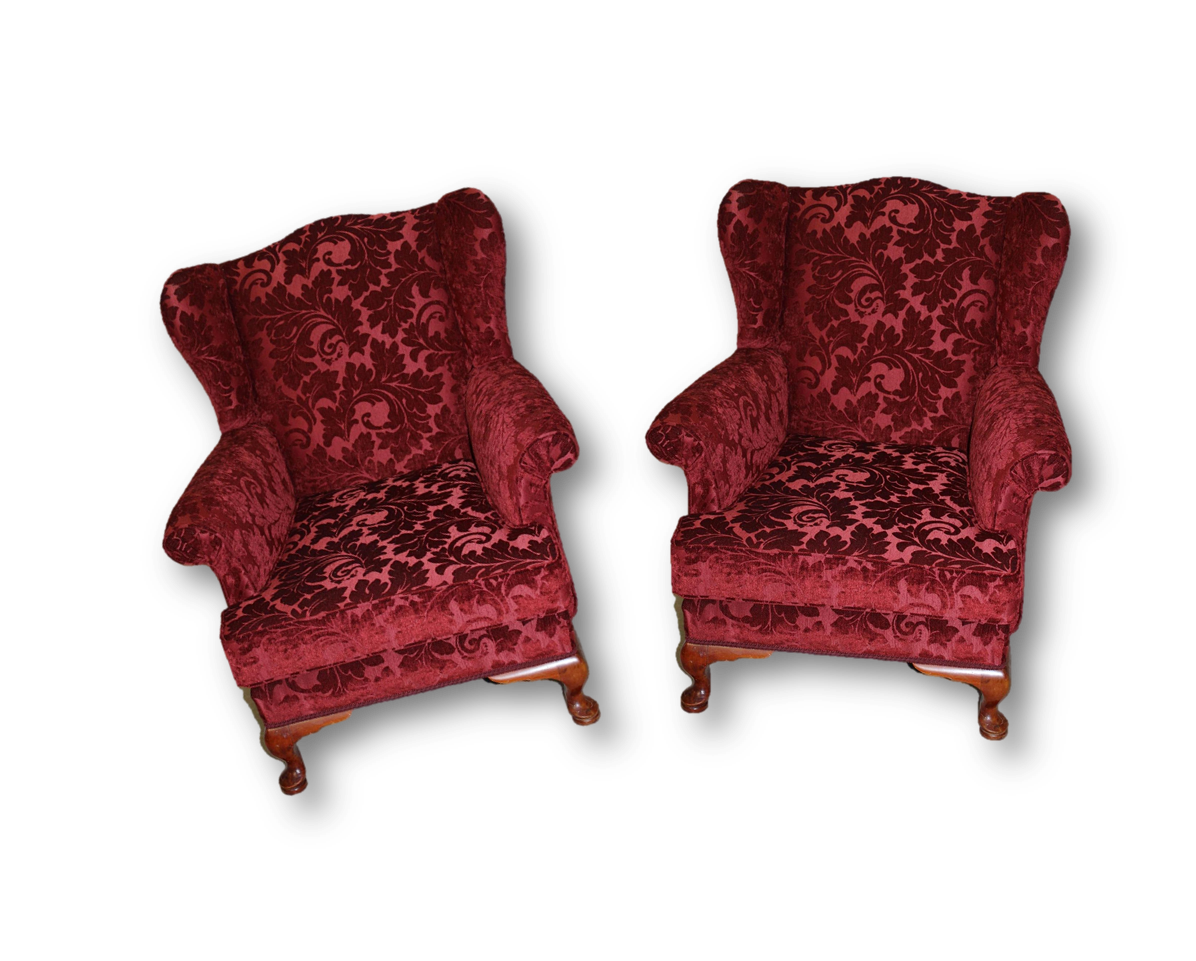 Gallery Seabrook Upholstery
